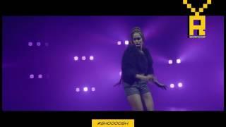 SHOOOOSH! | ALIKIBA - AJE REMIX - WORLD PREMIERE