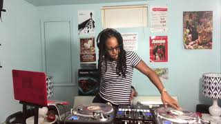 Marly Marl- The Symphony Queen HD mix