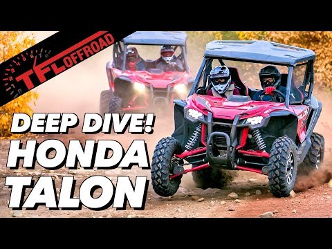 Xxx Mp4 The 2019 Honda Talon Is The Sporty SXS You Ve Been Dreaming Of Since 2013 3gp Sex