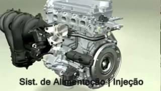 Sabe como funciona? - Montagem de um motor ( Legendado )