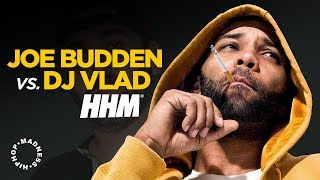 Joe Budden Vs. DJ Vlad ft. Angela Yee (Heated Argument)