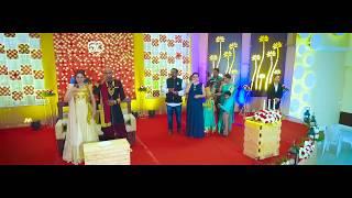 Jimmy & Ljubicsa wedding highlights