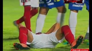 ملخص مباراة - الأهلي 1 - 0 الإسماعيلي | الجولة 1 - الدوري المصري