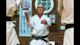 ABC 360: Tasmania's top karate instructor shares his secrets