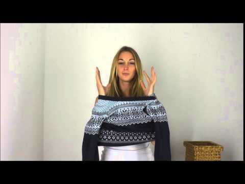 Fashion Tutorial How to..anziehen