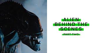 Alien   Behind The Scenes   Part 2