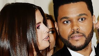Selena Gomez & The Weeknd: Why He Still Feels Insecure