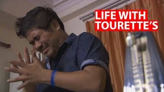 Life With Tourette's | On The Red Dot | CNA Insider