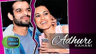 Karan Patel & Kamya Punjabi's Incomplete Love Story   Adhuri Kahani   Ep 1