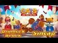 Örümcek Bebek ve Sincap CATS Crash Oynuyor Örümcek Bebeğin Oyun Videoları