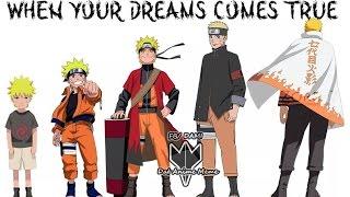Naruto:Top 30 Strongest Naruto Uzumaki All Forms (Naruto Shippuden,The Last,Gaiden,Boruto Movie)