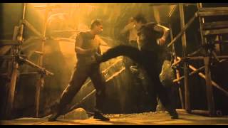 Tony jaa best fighting scene
