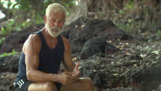 Survivor 32: Kaoh Rong Episode 13 - Joe Del Campo  The Day After