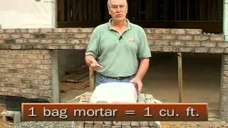 Mortar: Type