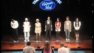 Vietnam Idol S1E04