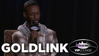 GoldLink talks about his new album