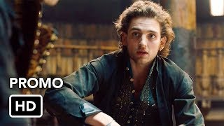 """Will 1x08 Promo """"Your Houses"""" (HD)"""