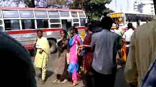 Sebastian Morgan - Coimbatore, India (part 2)
