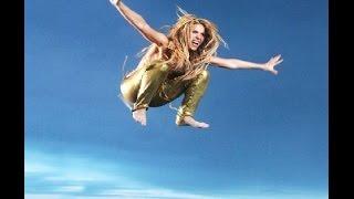 Shakira hot video song