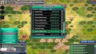 war commander sector 359 war EAA vs SERBs