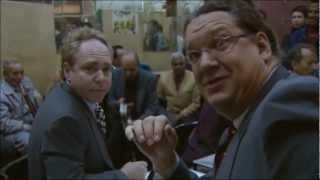 Penn & Teller:  Teller Cracks Up