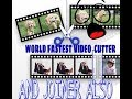 WORLD FASTEST VIDEO CUTTER AND JOINER FOR PC [TECH GALAXY]
