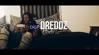 DGF Dreddz - Huh (OFFICIAL VIDEO)