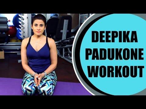 How To Get Legs Like Deepika Padukone || Be Fit With Yasmin Karachiwala