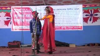 Bangla New Natok 2016 – রক্ত দিয়ে লেখা - হাসতে হাসতে পেট ব্যাথা হয়ে যাবে  পাট 3