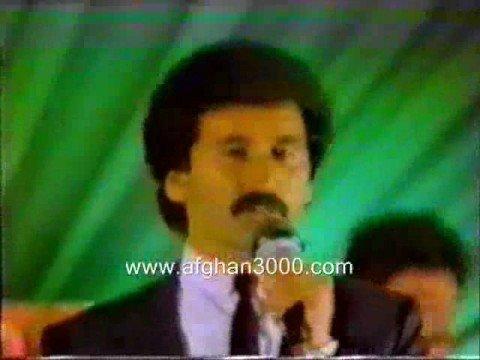 Amir Jan Saboori Ai Dil Ai Dil