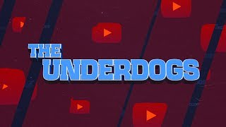 THE UNDERDOGS Official Teaser