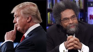 Cornel West on Donald Trump: This is What Neo-Fascism Looks Like