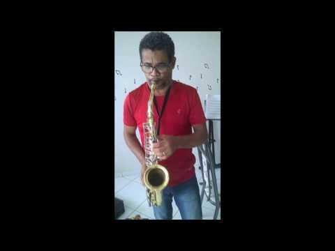 Yamaha 23 Teste Evanio sax