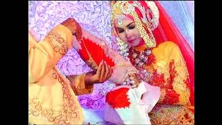 Cinta Dalam Istikharah Cover My Wedding