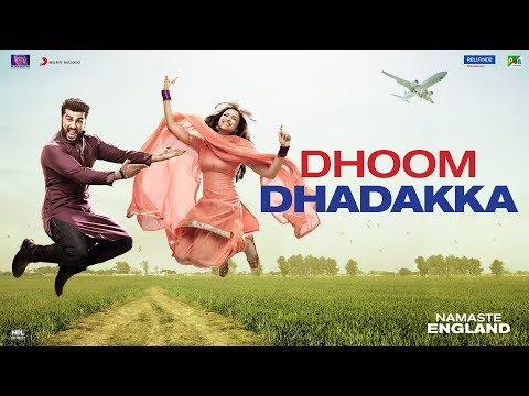 Xxx Mp4 Dhoom Dhadakka Namaste England Arjun Kapoor Parineeti Chopra Shahid Mallya Antara Mitra 3gp Sex