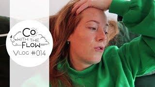 WAAROM BEN IK ZO LABIEL - Co with the Flow #014