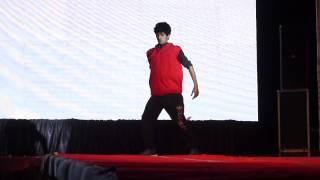 Haroon rao unbelievable dance ever