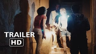 The Ruins 2 Trailer (2019) -  Horror Movie | FANMADE HD
