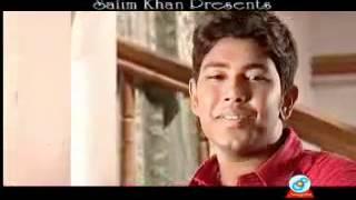 O Sathi Sodu Tomi Asbe Bole - Protik Hasan.mp4