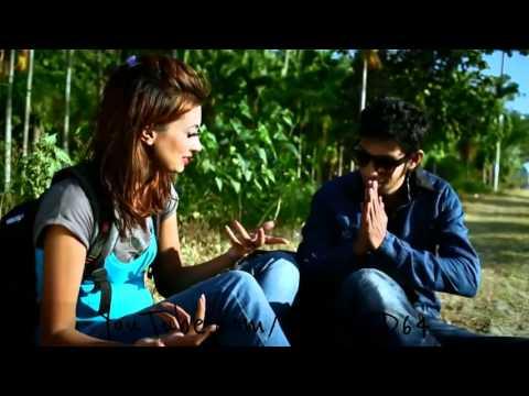 Bangla New Song February 2013   Amar Bhetor Official HD by    Eleyas Hossain   Kheya