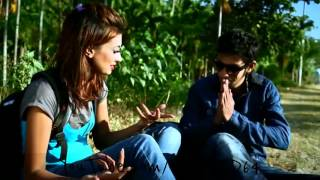 Bangla New Song February 2013   Amar Bhetor Official HD by    Eleyas Hossain   Kheya
