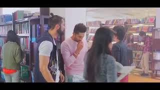 Pehli vari dil tutyaa  latest punjabi song