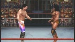 Backyard Gaming - Legends of Wrestlemania Guide