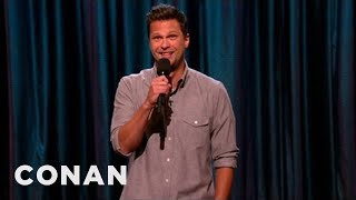 Julian McCullough Stand-Up 08/07/13