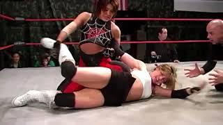 Rebecca Knox vs  Mariko Yoshida
