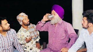 Shada 2 | Bachelor ( Full Comedy Video ) | Jeet Pencher Wala | Latest Punjabi Comedy 2018
