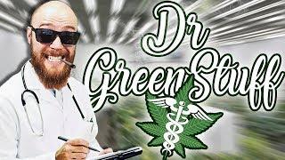 ON CULTIVE DU CANNABIS !!! Dr GreenStuff
