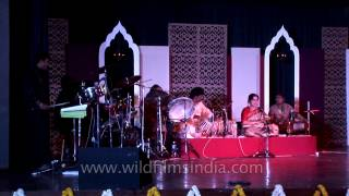 Caravan-e-Ghazal evening with classical singer Dr. Soma Ghosh