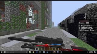 Crafting Dead: Origins - AimBot/Triggerbot HACK