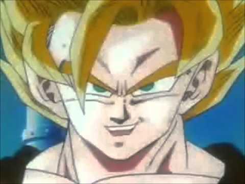 Fases de Goku 1 4